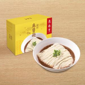 鼎泰豐 豐味麻醬麵(2入)