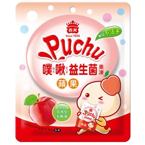IMEI Puchu Probiotic Jelly (Apple Yogurt