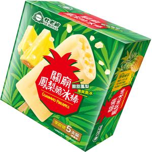 Duroyal Big Ice Bar-Pineapple