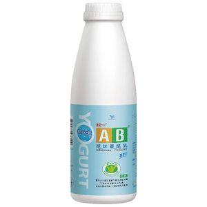 統一AB原味優酪乳902ml到貨效期約6-8天