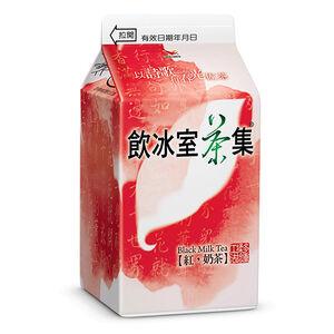 飲冰室茶集 紅奶茶到貨效期約6-8天