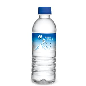 Y.E.S Mineral Water-PET 330