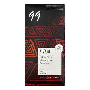 Vivani-Dark with 99  Cocoa