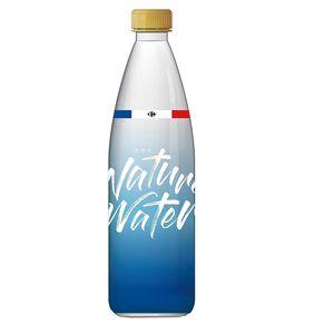 家樂福天然水 550ml毫升
