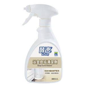 Soap Curd Cleaner 400ml