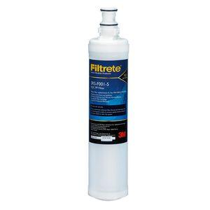 SQC PP Resin Filter