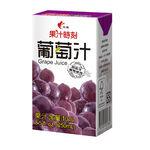 光泉果汁時刻葡萄汁TP250ml, , large