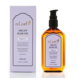 isLeaf Hair Oil- Elegance
