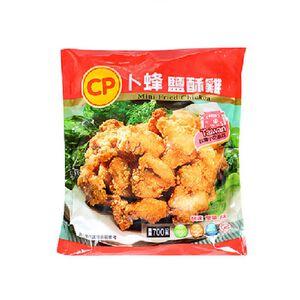 卜蜂鹽酥雞-700g