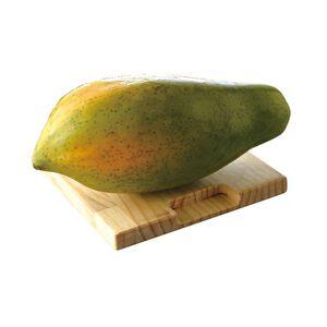 木瓜(每粒約800克)