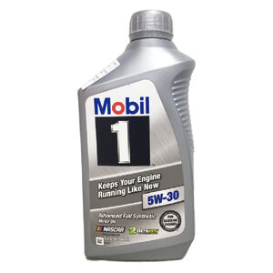 MOBIL  5W30 Fully Synthetic