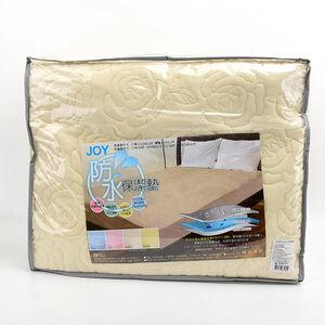 專利防水床包式保潔墊-雙人-顏色隨機出貨