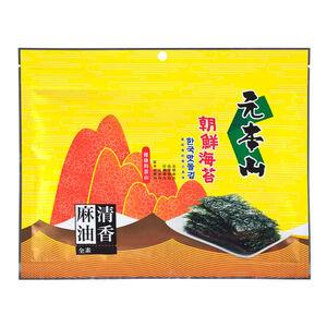 Motomotoyama Korean Seaweed