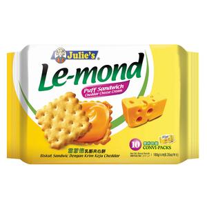 Julie lemond chesse sandwich