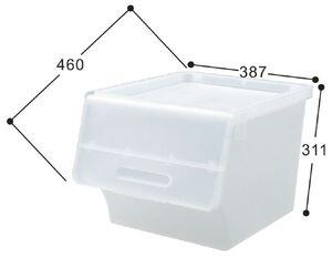 HB-40 Storage Box