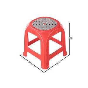 阿波羅圓椅36CM