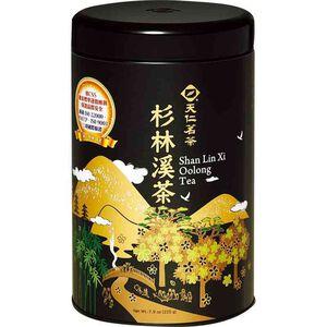 TenRen Shan Lin Xi Oolong Tea
