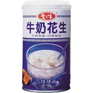 愛之味牛奶花生-340g