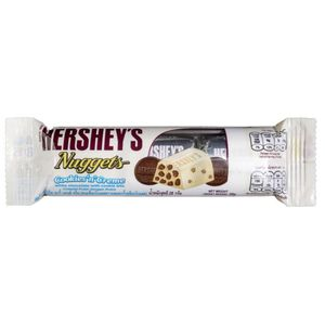 Hershey'S 好時金磚巧酥白巧克力28g