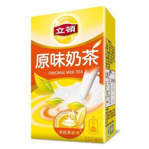 立頓奶茶-250ml