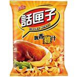 波卡話匣子飄香雞汁, , large