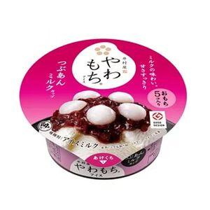 井村屋紅豆麻糬冰淇淋-122g