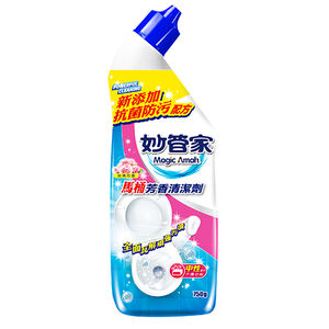 Bathroom Freshen Cleaner