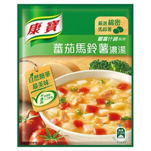康寶濃湯-蕃茄馬鈴薯-41.4g