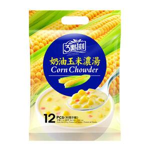315 Corn Chowder