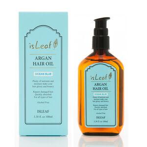 isLeaf Hair Oil- Ocean Blue