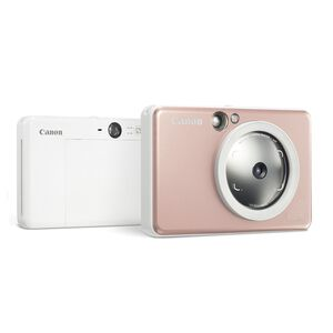 Canon ZV-123A instant camera printer