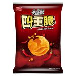 Cadina Crunchy Corn Layers -Spicy Flavor, , large