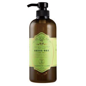FASUN Anti-Aging Body Wash- Olive Leaf