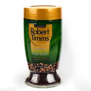 RT Espresso Granulated coffee