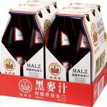 崇德發天然黑麥汁Btl500ml, , large