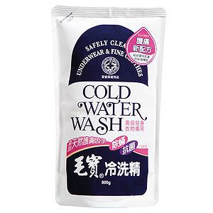 Maobao Cold Water Wash Refill