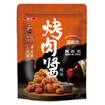 Hwa-Yuan Squid Snack-barbecue sauce, , large