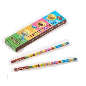 Lion NO.1157 Pencil-2B