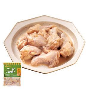 【金豐盛】台味腐乳醃雞翅(每包約300g)