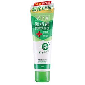 Acne CleansingFoam/Anti-il