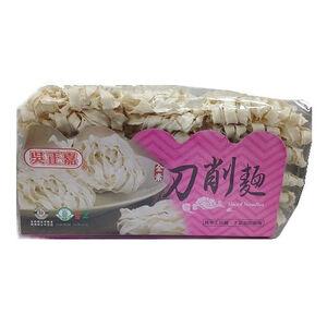 ZHENG  JIA Guanmiao Sliced  Noodles 900g
