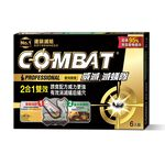 Combat Ant Duo Bait 6S, , large