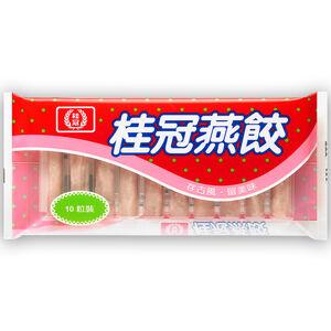 桂冠燕餃92g