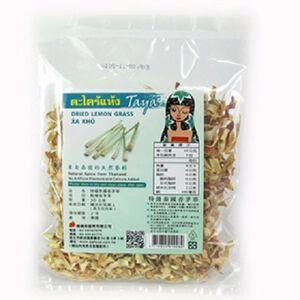 TAYA特級泰國香茅草-30g