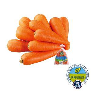 CQL Carrot 600g/Bag