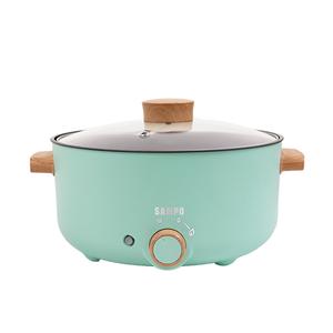 Sampo TQ-BA30C Function cooker