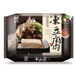 雅方凍豆腐(非基改)