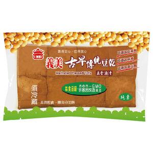 I-Mei Marinated Pressed Tofu