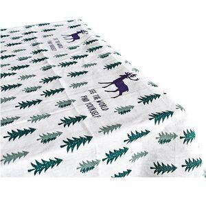 PVC Table Cloth 120*120cm