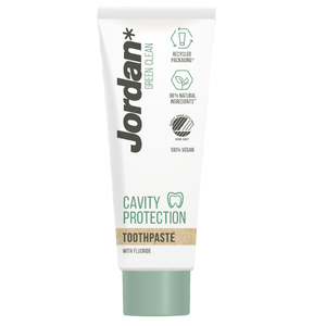 Eco-friendly toothpaste for adults